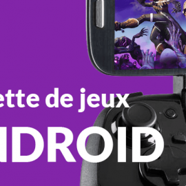 Manette-Jeux-Android