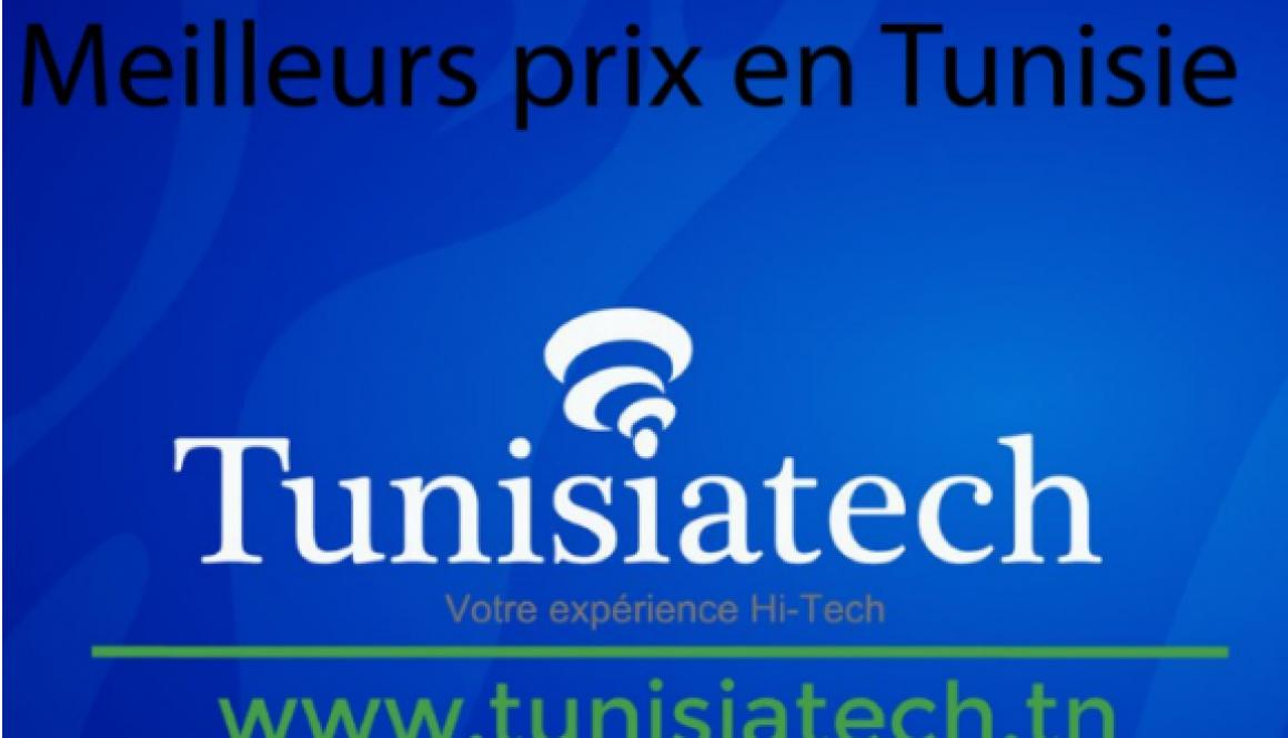 Meilleurs prix tunisie chez Tunisiatech