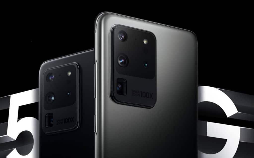 Samsung S20 Prix Tunisie et Fiche Technique